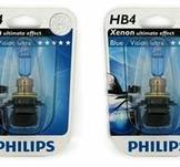 Philips Blue Vision Ultra HB4 Ultra 9006 (single)