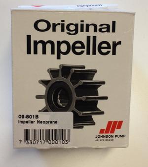 Johnson Impeller 801B