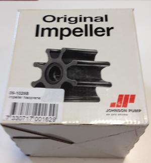 Johnson Impeller 1029B