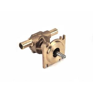JMP Impellerpump JPR-VP0010DB
