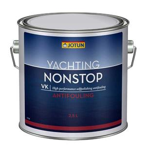 Jotun Nonstop VK Blue DK/SE 2,5L
