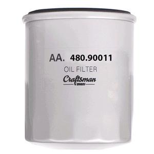 Oljefilter CM4.65/CM4.80