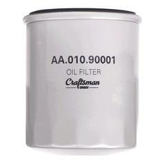 Oljefilter CM2.16/CM3.27/CM4.42