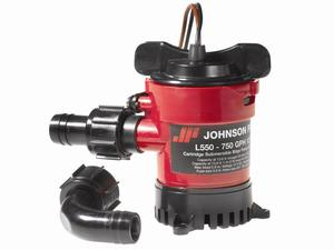 Johson Pump L550