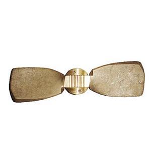 Foldingpropeller diam. 13 axel