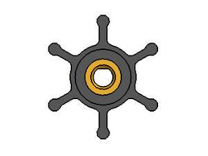 Impeller 7053-01