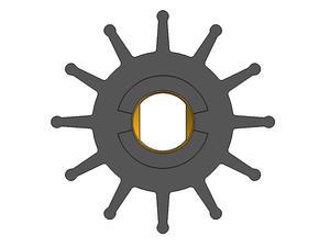 Impeller 8101-01