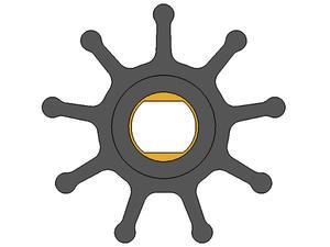 Impeller 8201-01