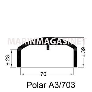 Polar Gummihylsa A3 703