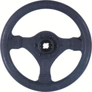 Ratt V45 GT 280mm svart