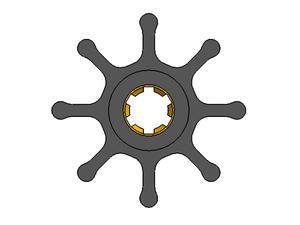 Impeller 7205-01