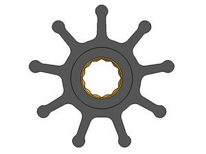 Impeller 8250-01