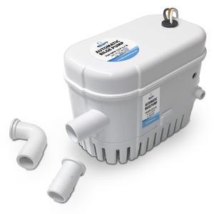Automatic Bilge Pump 750 GPH 24V
