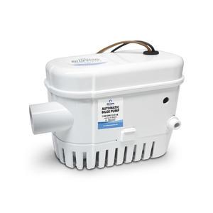 Automatic Bilge Pump 1100 GPH 12V