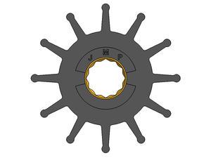 Impeller 8100-01
