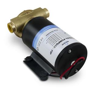 General Purpose Pump FIP F4 24V