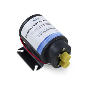 General Purpose Gear Pump 12V