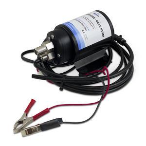 Gear Pump Oil Change Kit 24V
