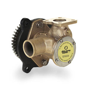 VP Engine Cooling Pump PN 05-01-015