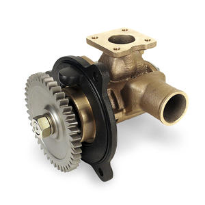 VP Engine Cooling Pump PN 05-01-017