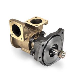 VP Engine Cooling Pump PN 05-01-018