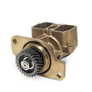 Y Engine Cooling Pump PN 05-01-024