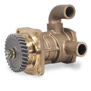 Y Engine Cooling Pump PN 05-01-025