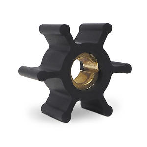 Premium Impeller kit PN 06-01-007