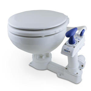 Marine Toilet Manual Comfort