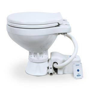 Marine Toilet Standard Electric EVO Compact 12V