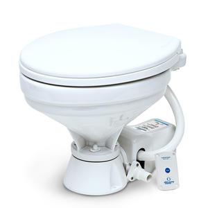 Marine Toilet Standard Electric EVO Comfort 24V