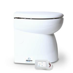 Marine Toilet Silent Premium 24V