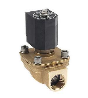 Solenoid valve 24V