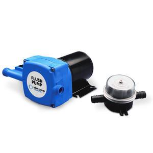 Flush Pump 12V