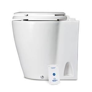 Design Marine Toilet Standard Electric 24V