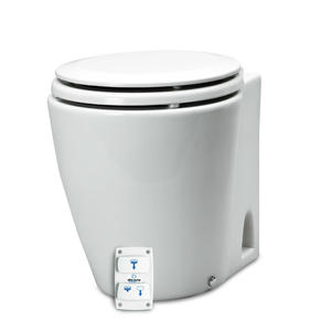 Design Marine Toilet Silent Electric 24V