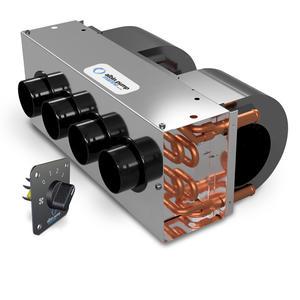 Premium Defroster KIT 12kW 12V