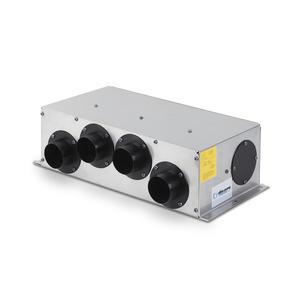 Premium Defroster 9kW 24V