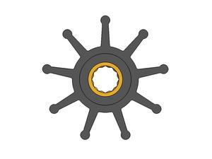 Impeller 9001-01
