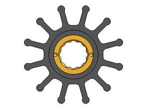 Impeller 9100-01