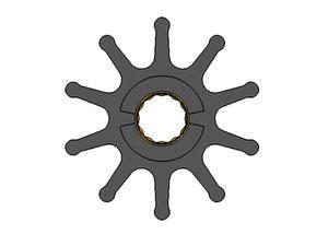 Impeller 7426-01