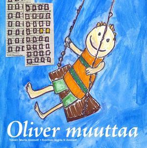 Oliver muuttaa