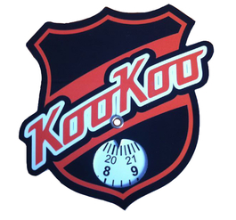 P-skiva KooKoo