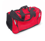 sportbag röd BB03