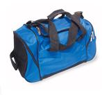 sportbag blå BB03
