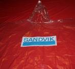 Poncho Sandvik