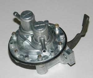 Mekanisk bensinpump