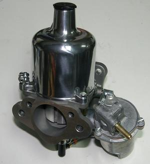 SU HS6 carburetter kit Volvo