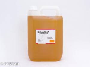 Massageolja Sesam 5 l
