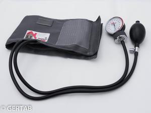 Blodtrycksmätare L&R komplett